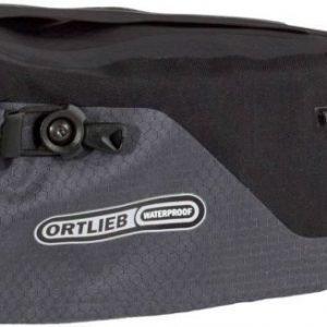 Ortlieb Seatpost-Bag M Harmaa