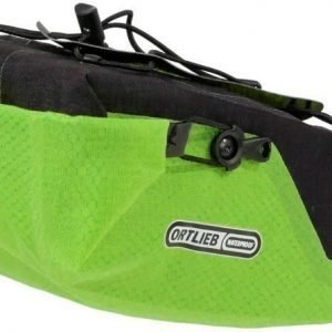 Ortlieb Seatpost-Bag M Lime