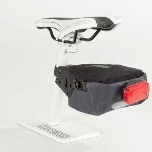 Ortlieb Seatpost-Bag S Harmaa