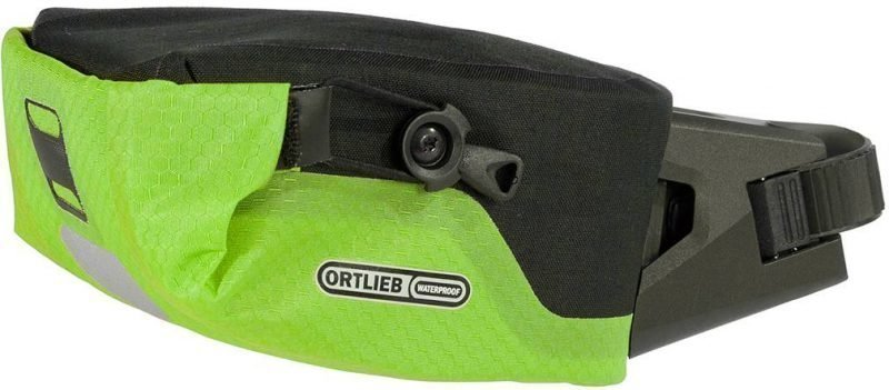 Ortlieb Seatpost-Bag S Lime