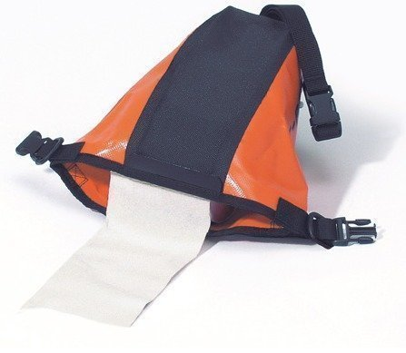 Ortlieb T-Pack WC-paperille