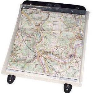 Ortlieb Ultimate 5 -ohjaustankolaukun karttalaukku