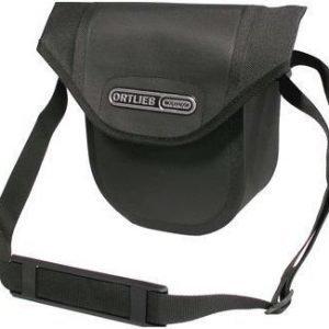 Ortlieb Ultimate6 Compact musta