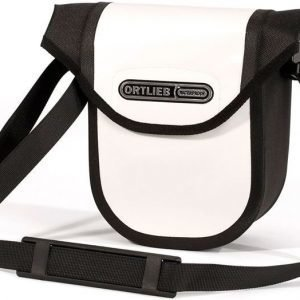 Ortlieb Ultimate6 Compact valkoinen