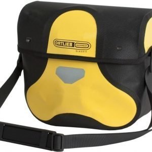 Ortlieb Ultimate6 M Classic Keltainen