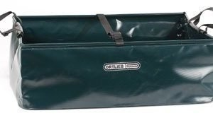Ortlieb folding tub green
