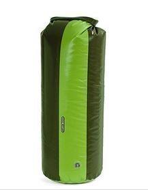 Ortlieb kompressio kuivasäkki PD350 vihreä 5 - 109L
