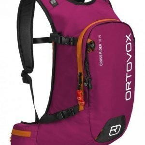 Ortovox Cross Rider 18 W Berry