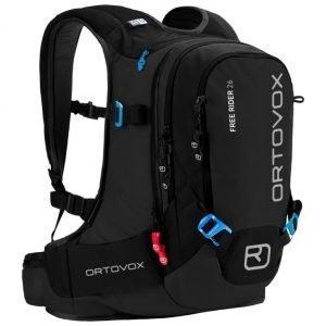 Ortovox Free Rider 26 1SIZE Black Anthracite
