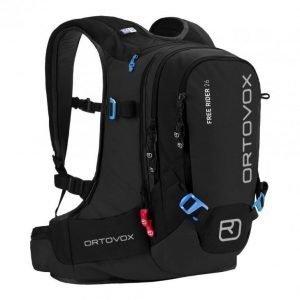 Ortovox Free Rider 26 Musta