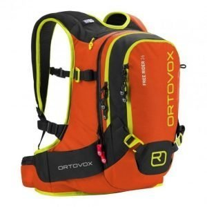 Ortovox Free Rider 26 Oranssi