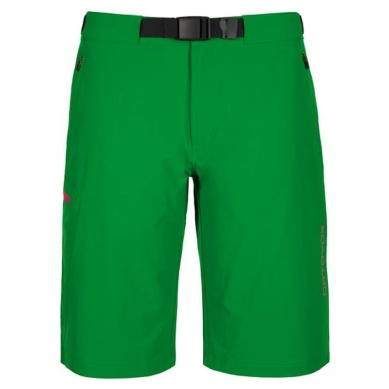 Ortovox Gomera Short Pants W XS Absolute Green