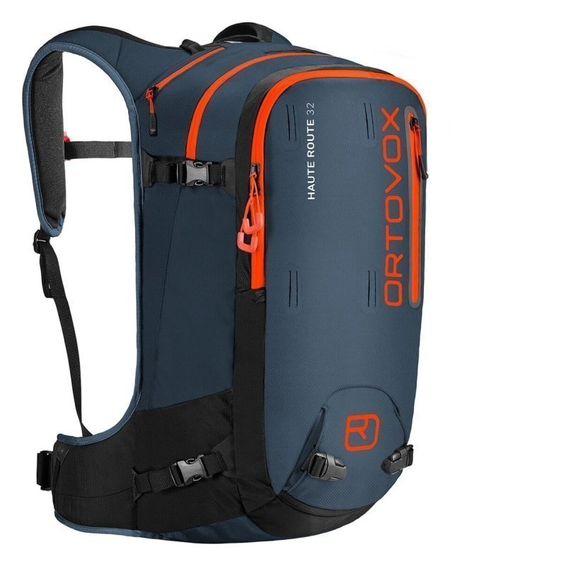 Ortovox Haute Route 32 1SIZE Night Blue