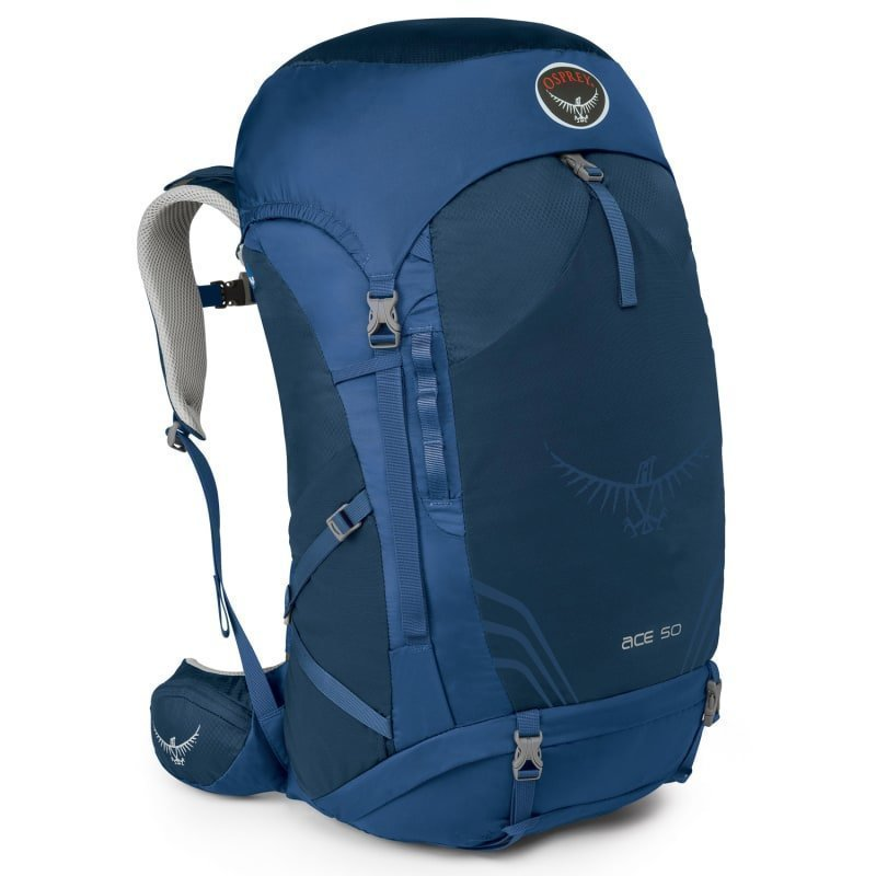 Osprey Ace 50 ONESIZE Night Sky Blue