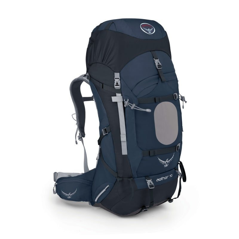 Osprey Aether 70 LG Midnight Blue