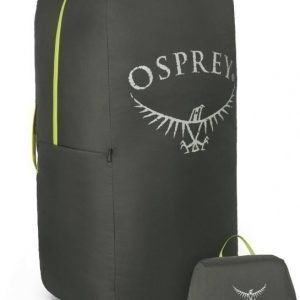 Osprey Airporter L Harmaa