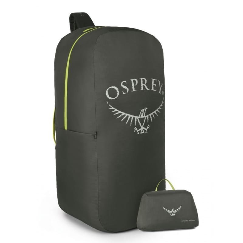 Osprey Airporter M 1SIZE Shadow Grey