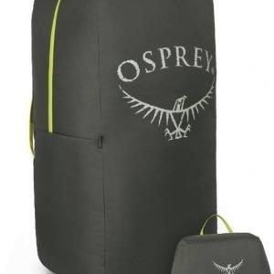 Osprey Airporter M Harmaa