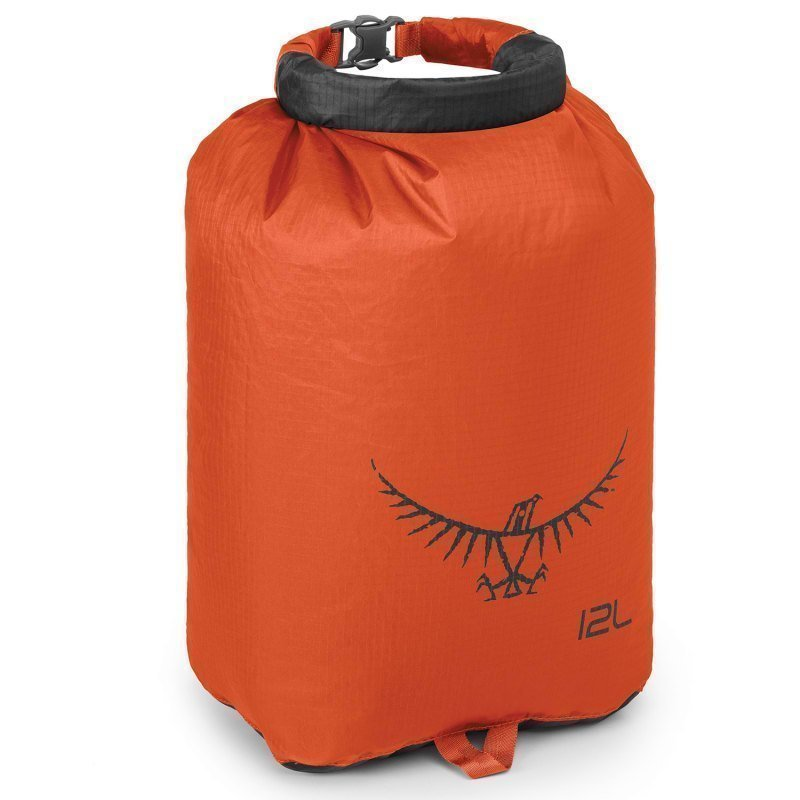 Osprey DrySack 12 ONESIZE Poppy Orange