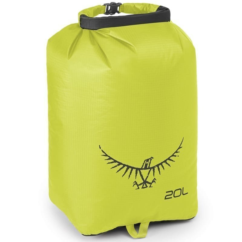 Osprey DrySack 20 ONESIZE Electric Lime