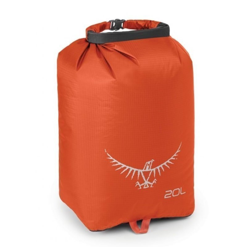 Osprey DrySack 20 ONESIZE Poppy Orange