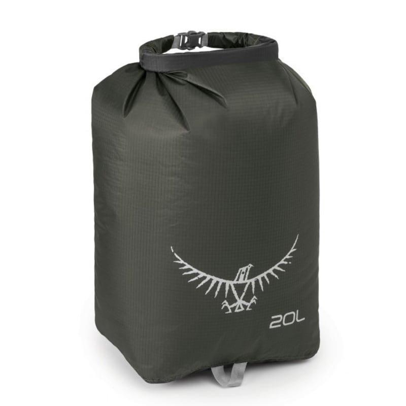 Osprey DrySack 20 ONESIZE Shadow Grey