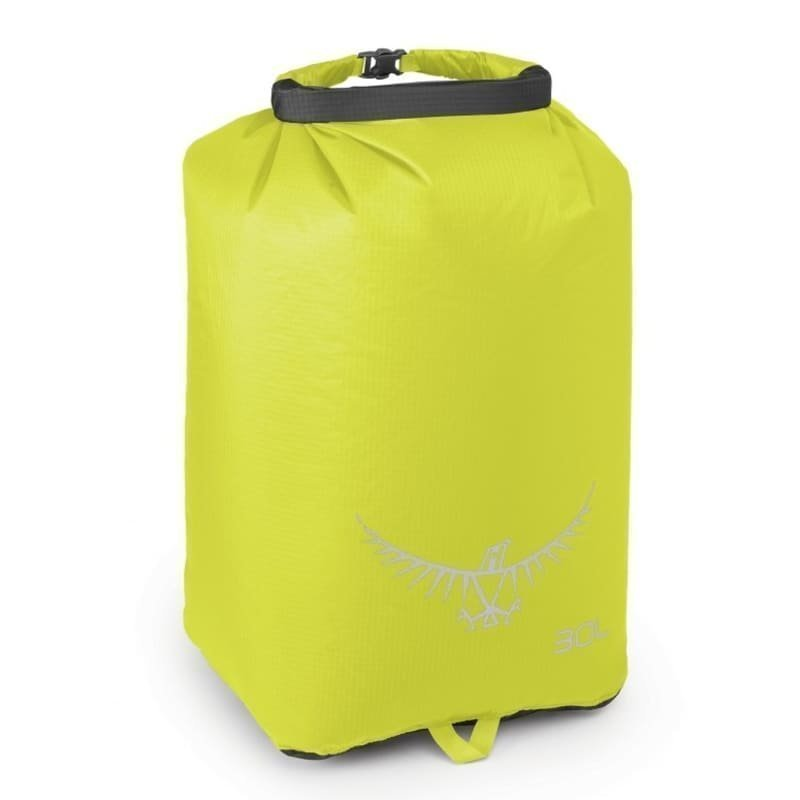 Osprey DrySack 30 ONESIZE Electric Lime