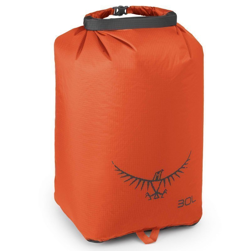 Osprey DrySack 30 ONESIZE Poppy Orange