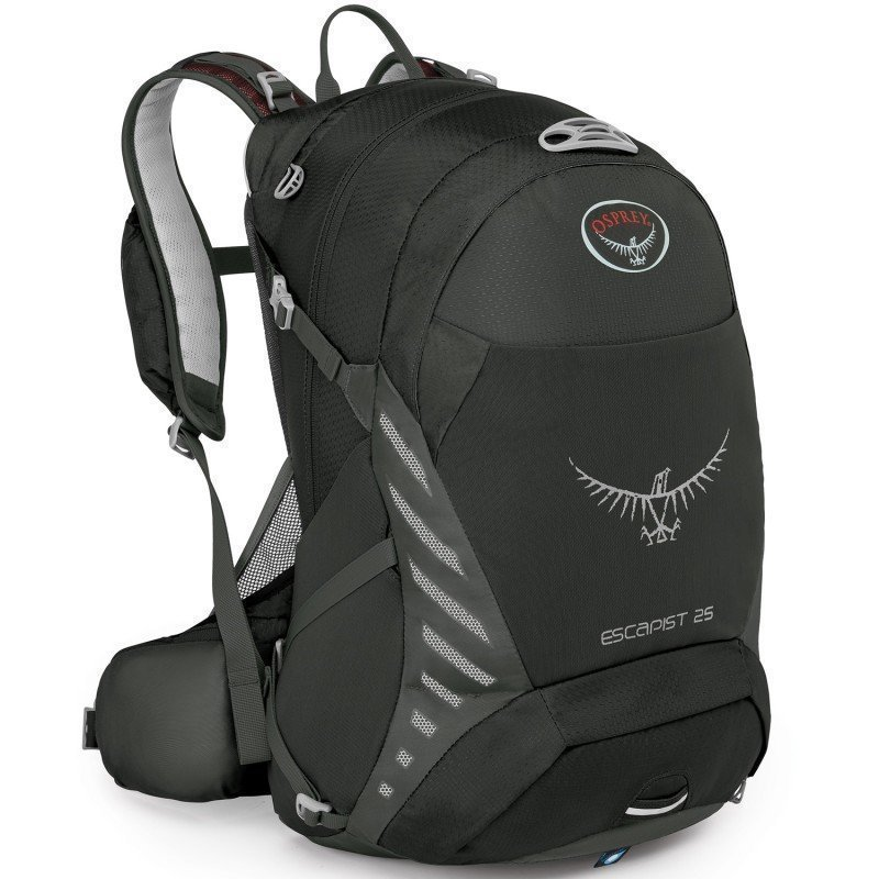 Osprey Escapist 25 S/M Black