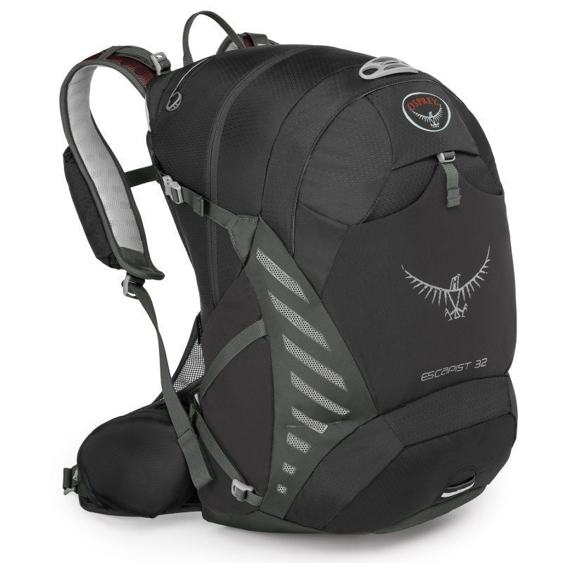 Osprey Escapist 32 S/M Black