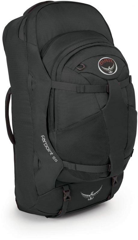 Osprey Farpoint 55 dark grey S/M
