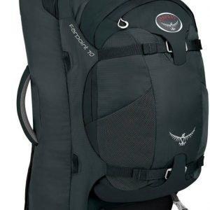 Osprey Farpoint 70 Dark grey S/M