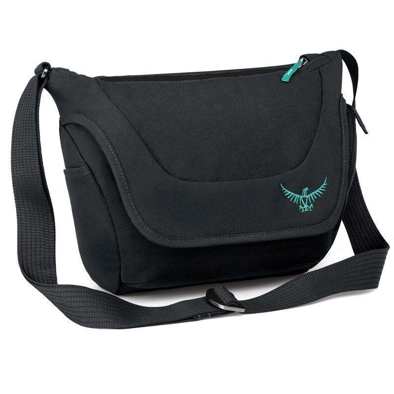 Osprey Flap Jill Micro 1SIZE Black
