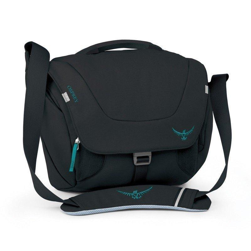 Osprey Flap Jill Mini 1SIZE Black