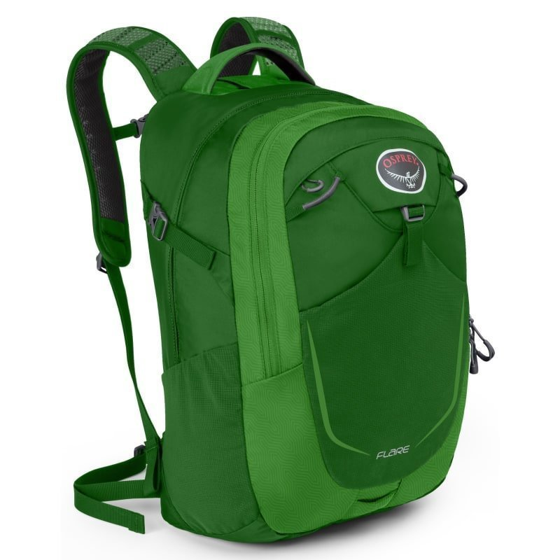 Osprey Flare 22 ONESIZE Green Apple
