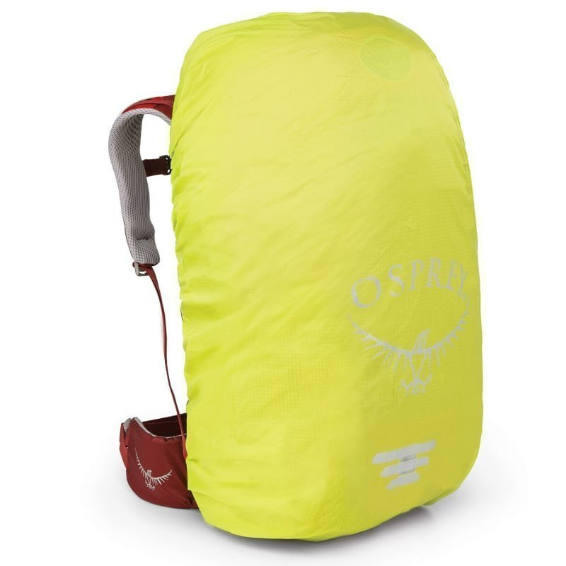 Osprey Hi-Vis Raincover S S Electric Lime