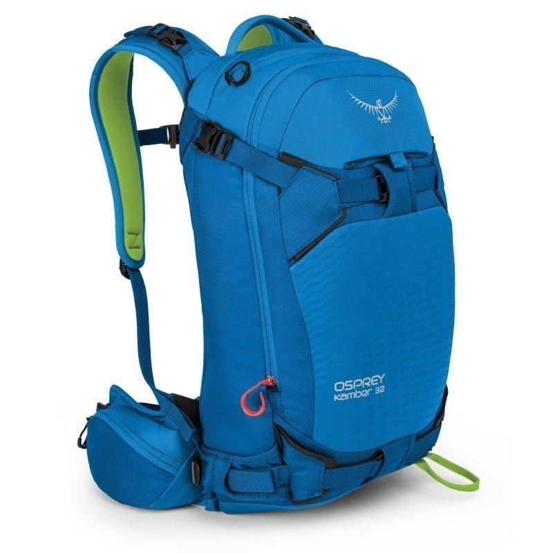 Osprey Kamber 32 M/L Cold Blue
