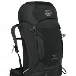 Osprey Kestrel 68 Dark Grey M/L