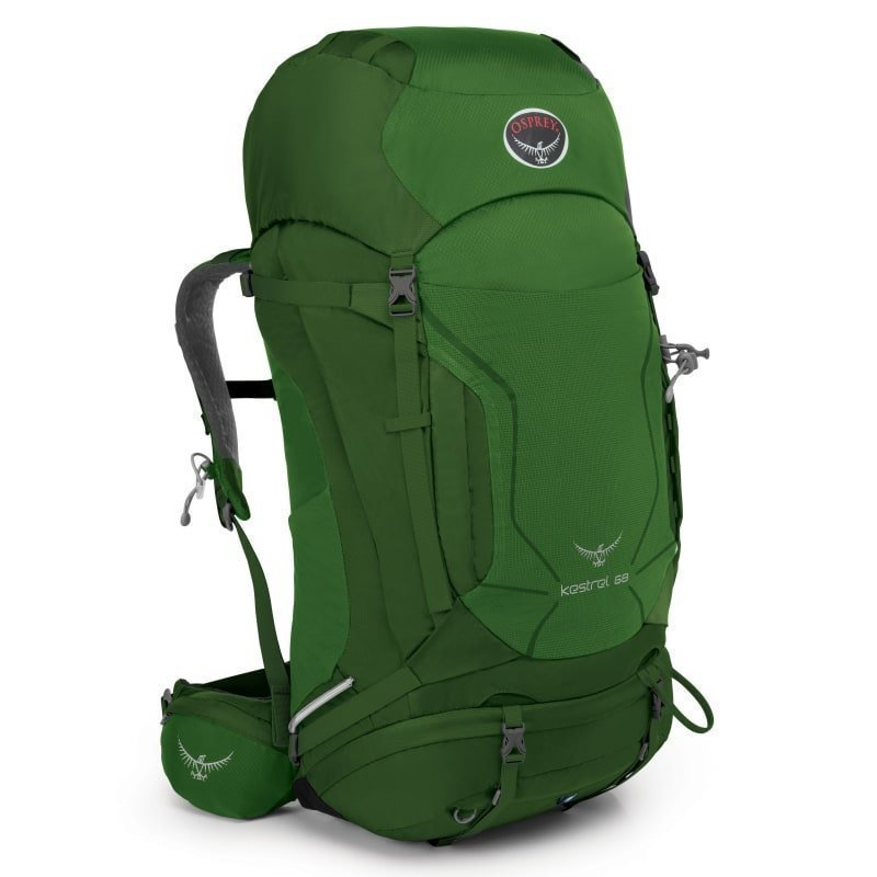 Osprey Kestrel 68 M/L Jungle Green