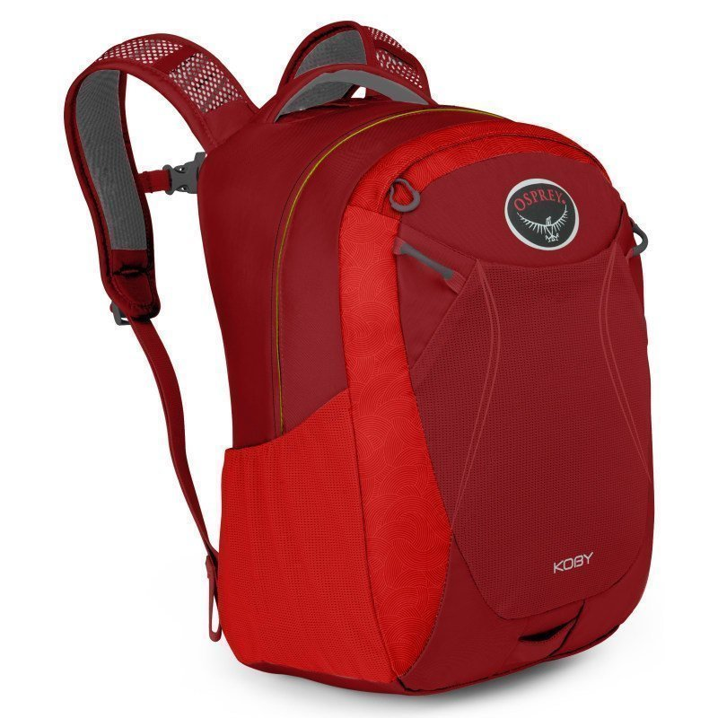 Osprey Koby 20 ONESIZE Racing Red