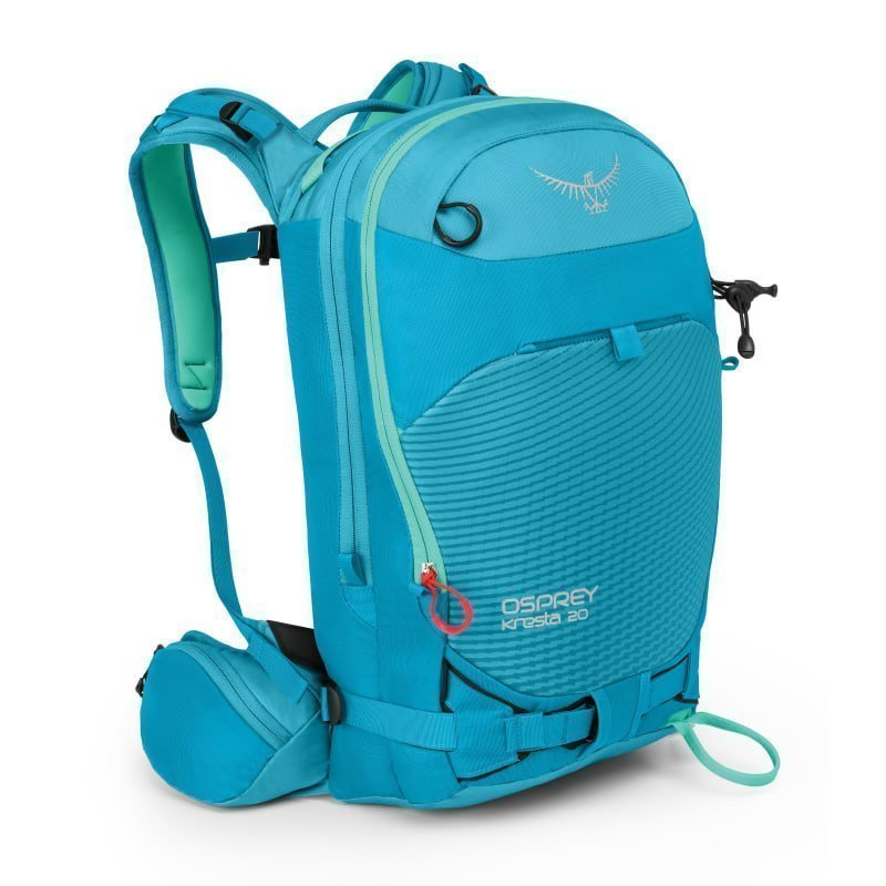 Osprey Kresta 20 S/M Powder Blue