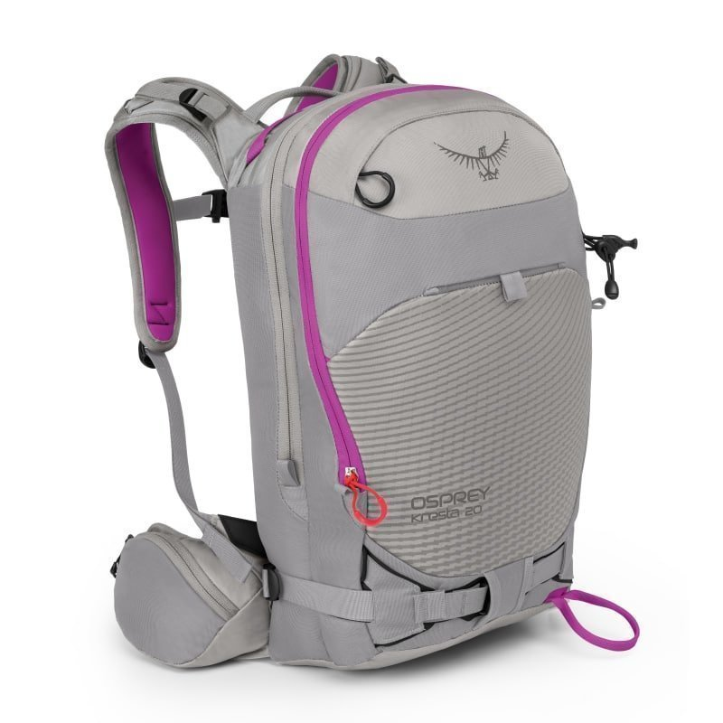 Osprey Kresta 20 S/M Twilight Grey
