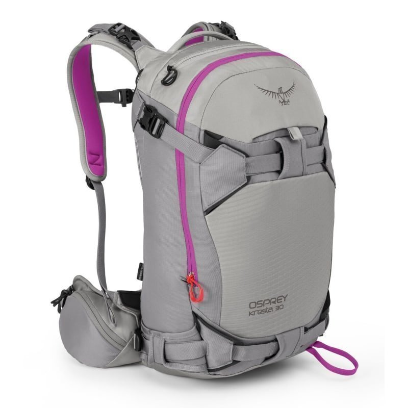 Osprey Kresta 30 S/M Twilight Grey