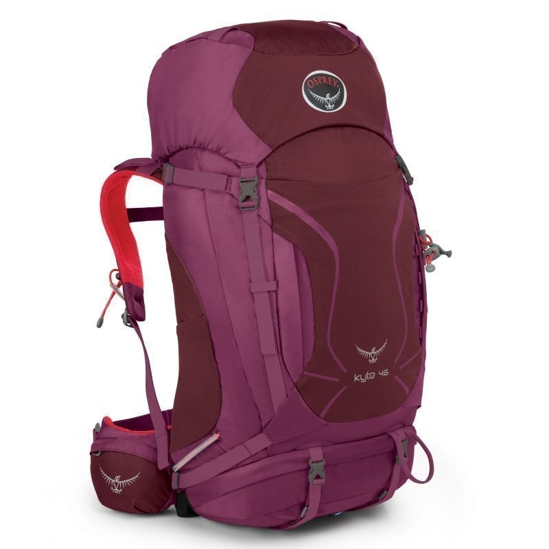 Osprey Kyte 46 WS/WM Purple Calla