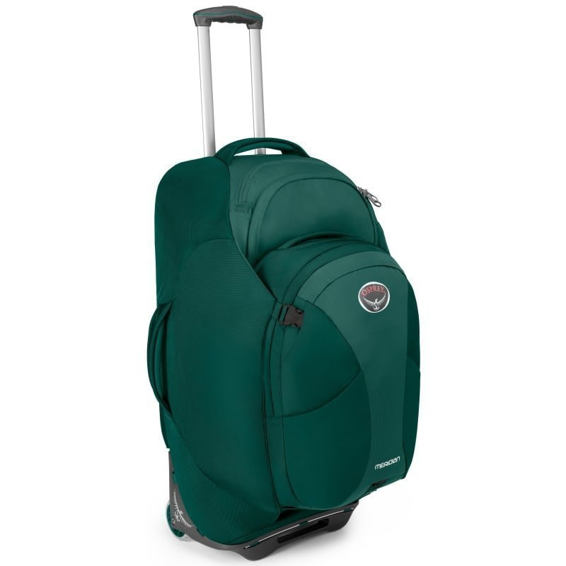 Osprey Meridian 75 ONESIZE Rainforest Green
