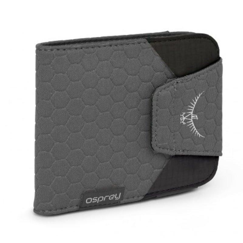 Osprey QuickLock Wallet 1SIZE Black