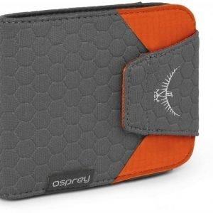 Osprey QuickLock Wallet Oranssi