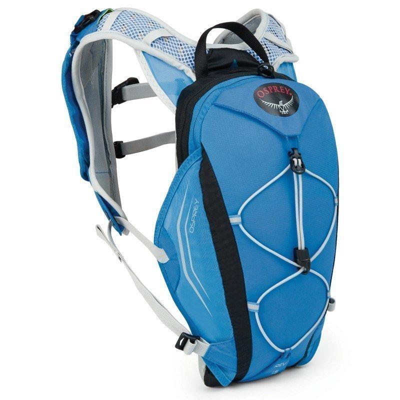 Osprey Rev 1.5 Pack M/L Bolt Blue