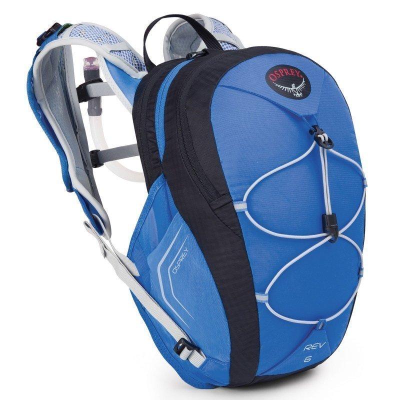 Osprey Rev 6 Pack M/L Bolt Blue