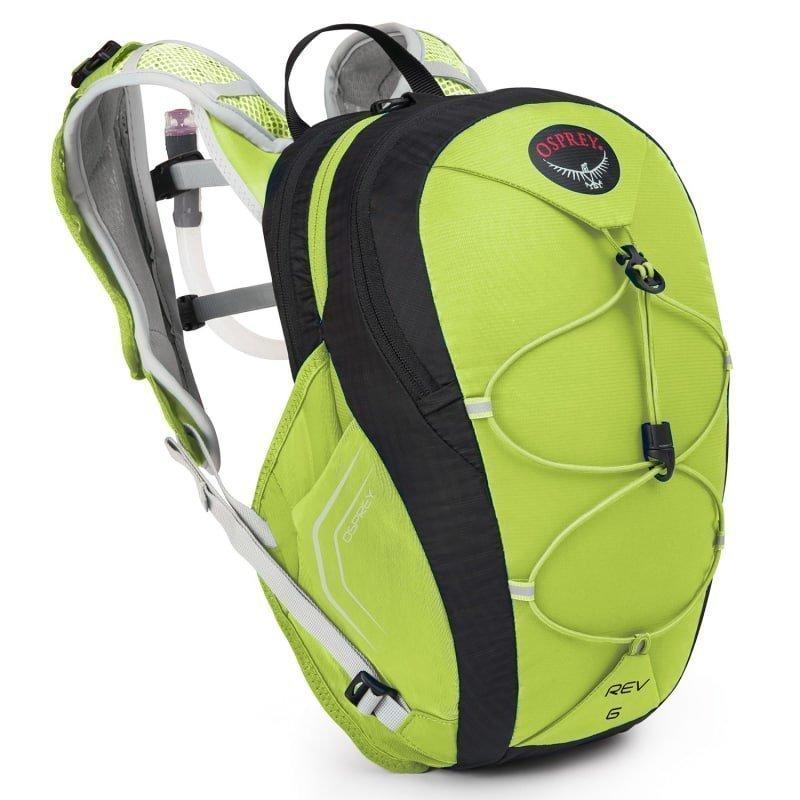 Osprey Rev 6 Pack S/M Flash Green